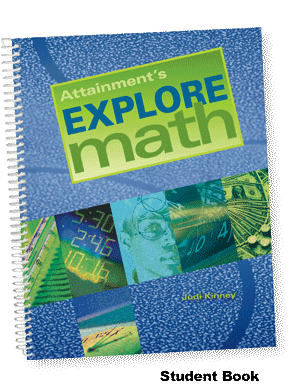Explore Math | Special Education