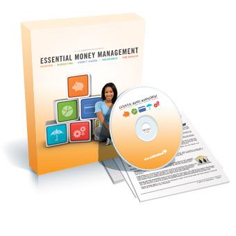 Essential Money Management Series | CW Publications