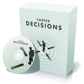 Career Decisions Software | Business Education