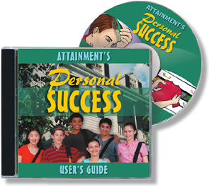 Personal Success Software | Special Education