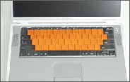 UltraSlim Keyboard Cover | Keyboards & Mice