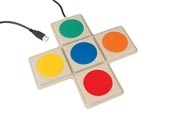 USB Star Switch | Special Education