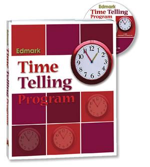 Edmark Telling Time Program | Special Education