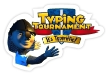Typing Tournament Network | Keyboarding / Typing Instruction