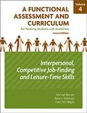A Functional Assessment and Curriculum for Teaching Students with Disabilities | Pro-Ed Inc