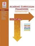 Academic Curriculum Framework: Grades 3-5 (Intermediate) | Special Education