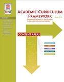 Academic Curriculum Framework: Grades 9-12 (High School)   Special Education