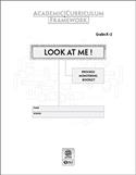 ACF: Progress Monitoring Booklets (K-2) Primary (10) | Special Education