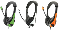 Headphone AE-36 | Headphones & Listening Centers