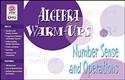 Algebra Warm-Ups: Number Sense & Operations | Special Education