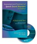 Assessment and Treatment of Speech Sound Disorders in Children | Special Education