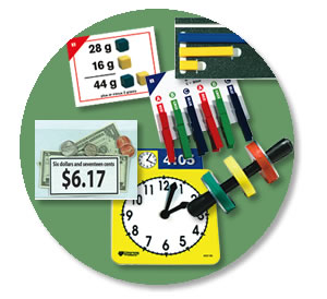 Academic Work Activities | Special Education