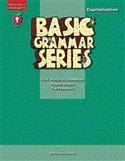 Basic Grammar Series Books-Capitalization | Special Education