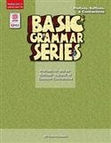 Basic Grammar Series Books-Prefixes, Suffixes, & Contractions | Special Education