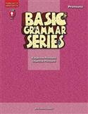 Basic Grammar Series Books-Pronouns | Special Education
