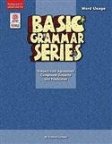 Basic Grammar Series Books-Word Usage | Special Education