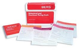 BERS-2: Behavioral and Emotional Rating Scale Second Edition | Special Education