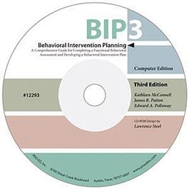 BIP-3 Computer Version Six Pack | Special Education