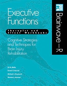 Brainwave-R: Cognitive Strategies and Techniques for Brain Injury Rehabilitation | Special Education