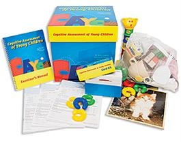 CAYC: Cognitive Assessment of Young Children | Special Education