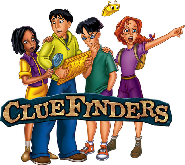 Learning Services - Cluefinders Bundle | Critical Thinking