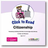 Click to Read: Citizenship | Special Education