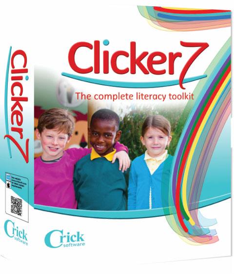Clicker 7 | Language Arts / Reading