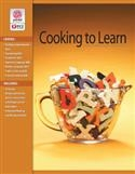 Cooking to Learn 1: Integrated Reading and Writing Activities | Special Education