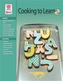 Cooking to Learn 2: Integrated Reading and Writing Activities | Special Education