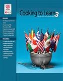 Cooking to Learn 3: Recipies From Around the World | Special Education