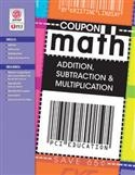Coupon Math: Addition, Subtraction & Multiplication | Special Education