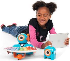 Exploring Robotics with Dash-Dot - Classroom Pack for 20 to 30 Students | Exploring Robotics