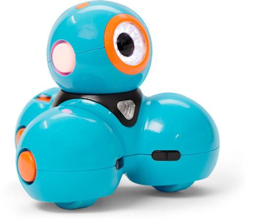 Dash Robot - Single | Wonder Workshop