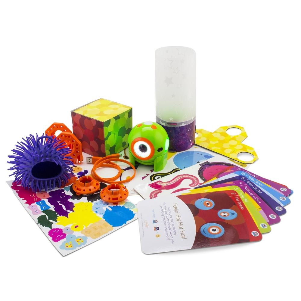 Dot Creativity Kit | Wonder Workshop