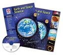 Earth and Space Science: Classroom Set (w/Digital Teacher's Guide) | Special Education
