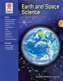 Earth and Space Science: Student Activity Journal | Special Education