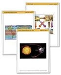 Earth and Space Science: Transparency Pack (10) | Special Education