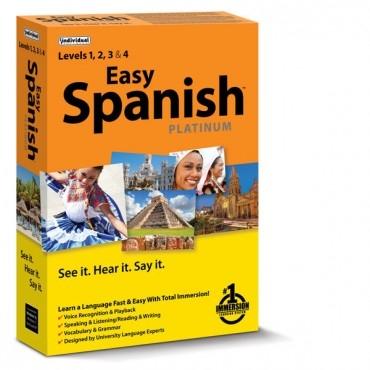 Easy Spanish Platinum | Language Arts / Reading