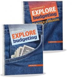 Exploring Budgeting Introductory Kit | Special Education