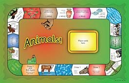 Edmark Reading Program: Level 1 Second Edition Reading and Social Skills Game | Special Education