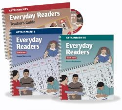 Everyday Readers Introductory Kit | Special Education