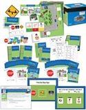 Environmental Print | Special Education