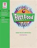 Fast Food Basic Menu Math | Special Education