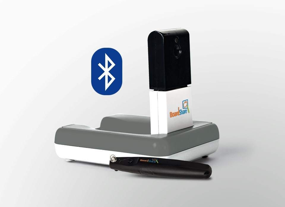 BoardShare Bluetooth System | Interactive Whiteboards