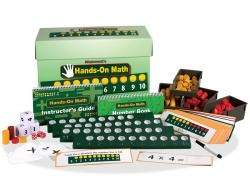 Hands-On Math | Special Education