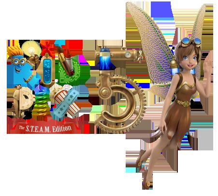 KID PIX 5 Windows Edition Upgrade   Art & Creativity