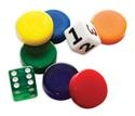 Large Size Game Piece Kit | Special Education