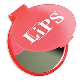 LiPS Fourth Edition Folding Mirror | Special Education