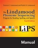 LiPS: The Lindamood Phoneme Sequencing Program for Reading, Spelling, and Speec | Special Education