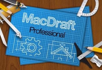 MacDraft Pro